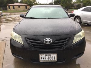 Toyota Camry For In Garland Tx