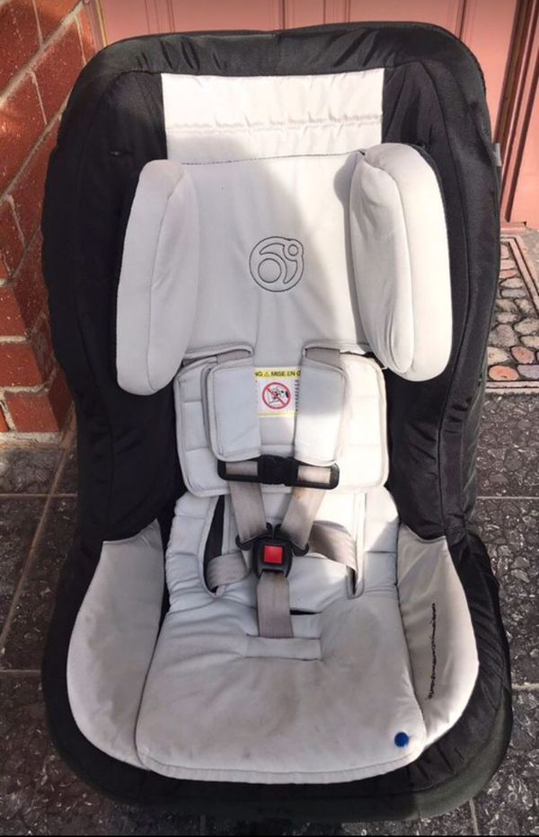 Orbit Baby G3 Toddler Car Seat With Braces