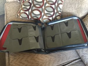 240 cd holder for Sale in Boston, MA