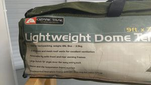 Lightweight Dome Tent - never used for Sale in Catonsville, MD