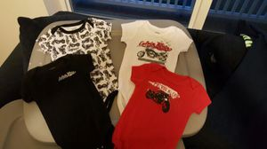6-9 Month Calvin Klein Onsie Lot for Sale in Spanaway, WA