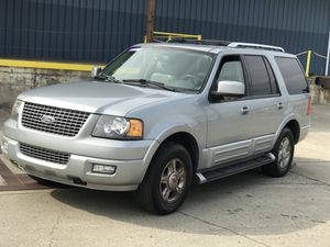2006 Ford expedition Limited for Sale in Tacoma, WA