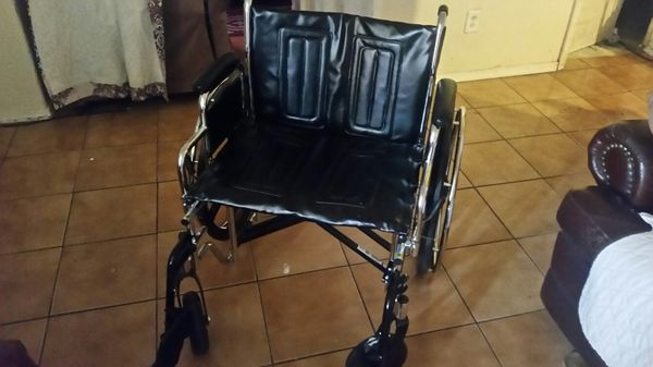 Wheelchair for Sale in Phoenix, AZ - OfferUp