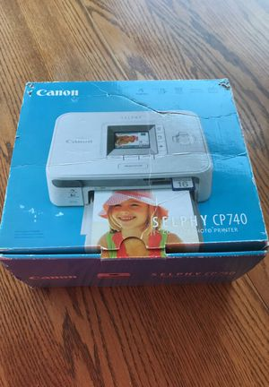 Photo printer for Sale in Denver, CO