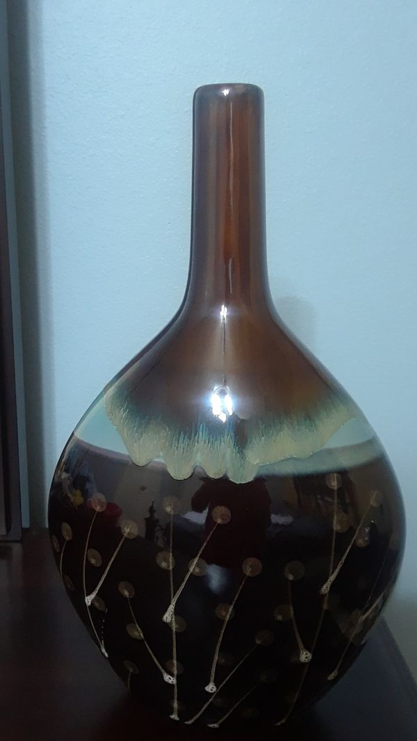 Glass Vase Decor For Sale In Sugar Land Tx Offerup