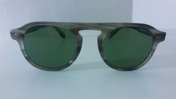 e98a39633fcf3 Garrett Leight X Nick Wooster Harding Military Limited Edition for ...