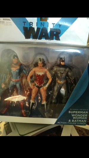 New Trinity War 3 Pack for Sale in Phoenix, AZ