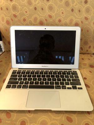 """MacBook Air 11.6"""" Laptop for Sale in Bethesda, MD"""