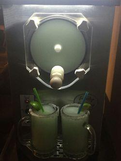 Margarita machine Thumbnail