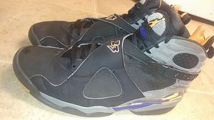 Air Jordan 8 Phoenix Suns for Sale in Nashville, TN
