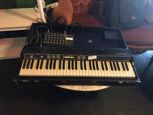 Vintage Roland EP-30 Electric Piano Analog for Sale in Orlando, FL