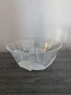 Crystal vases Thumbnail