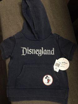 Disneyland shirt Thumbnail