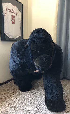 FAO Schwarz Gorilla Couch for Sale in San Diego, CA