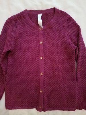 Burgundy girls sweater for Sale in OR, US