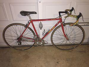 Photo Trek 660 Series Road Bike
