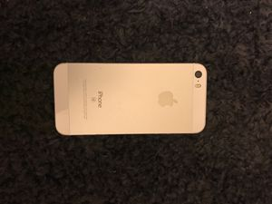 iPhone 5 se for Sale in Crofton, MD