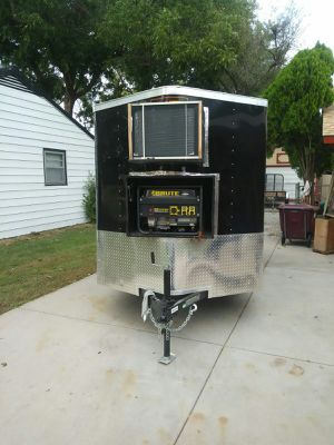 New and Used Trailers for Sale - OfferUp