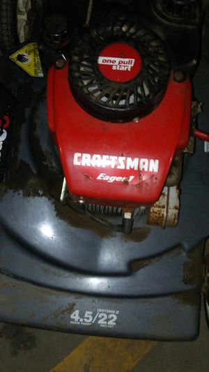 Offerup Las Vegas >> New and Used Lawn mowers for Sale in Marietta, GA - OfferUp