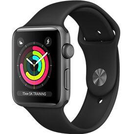 Apple Watch Series 3 42mm - WiFi for Sale in Santa Monica, CA