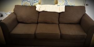IMMACULANT SOFA & LOVE SEAT SET** for Sale in Silver Spring, MD