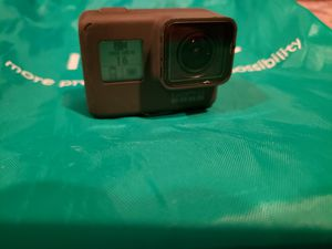 Gopro hero 5 Black with extras for Sale in Washington, DC