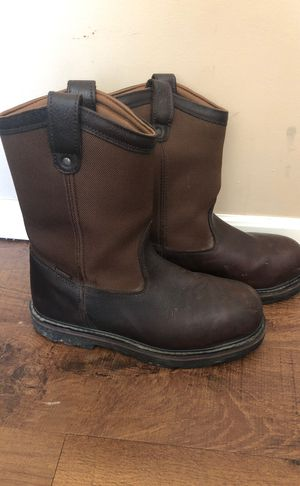 New and Used Work boots for Sale in Biloxi, MS - OfferUp