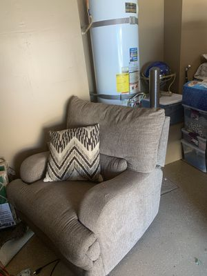 Pleasant New And Used Recliner For Sale In Henderson Nv Offerup Machost Co Dining Chair Design Ideas Machostcouk