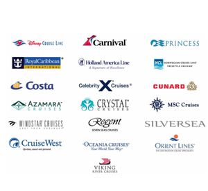Cruise Tickets Any Where Any Time 70% to 80% no scam Travel Agent best deals for Sale in Miami, FL