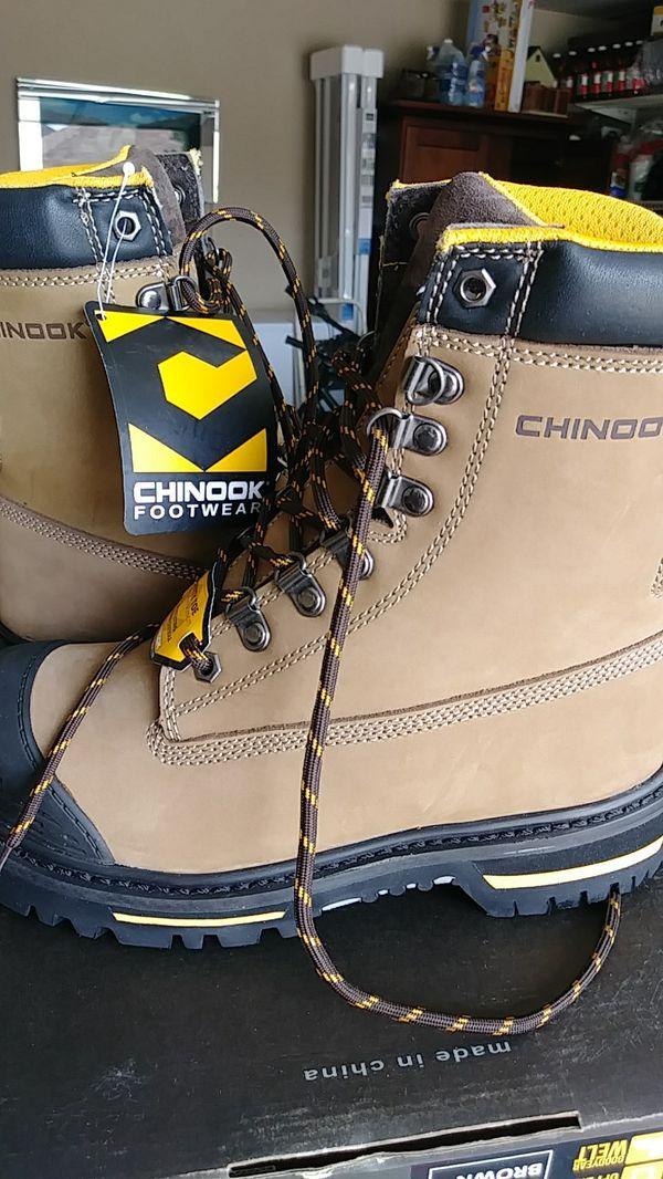 c97d83a010e New steel toe mens workbook size 8 for Sale in Venus, TX - OfferUp