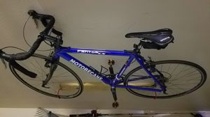Photo Motobecane phantom CX Road Bike