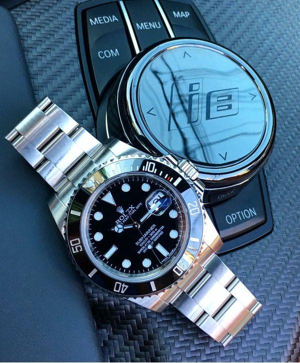 8c4e95cab Silver watch (Jewelry & Accessories) in Las Vegas, NV - OfferUp