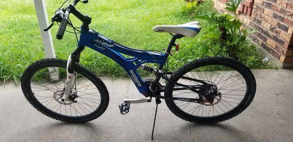 Byhiland Fsr 26 Aluminum Mountain Bike For Sale In Gonzales La