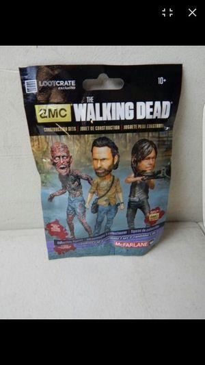Loot Crate Walking Dead blind pack for Sale in Phoenix, AZ