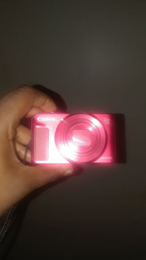 Canon sx620 HS Full HD 4K for Sale in Midlothian, VA