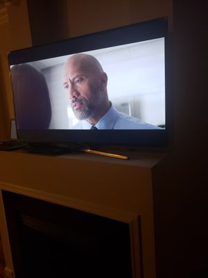 55 inch Samsung Smart TV for Sale in Washington, DC