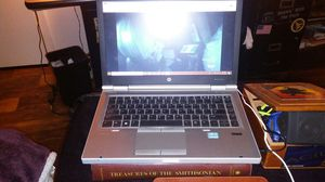 """Excellent laptop for students!$200/OBO!Used/Refurbished HP EliteBook 8470P 14"""" 500GB, Intel Core i5 3rd Gen., 2.60GHz, 8GB Laptop for Sale in Jacksonville, FL"""