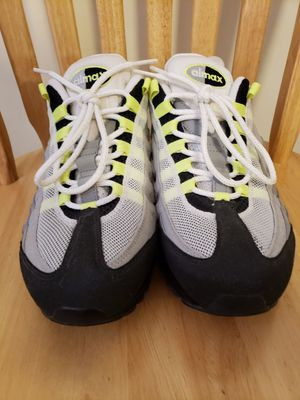 Air max 95 size 8 for Sale in Rockville, MD