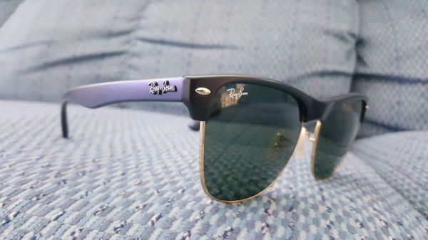 4917483a43 Rayban clubmaster frames for Sale in Greensboro
