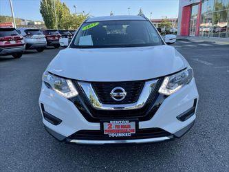 2017 Nissan Rogue Thumbnail
