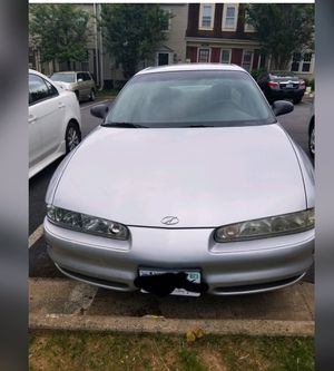Oldsmobile 2002 for Sale in Burke, VA
