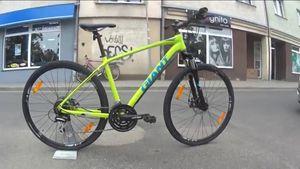 Giant brand mountain bike (new) for Sale in Washington, DC