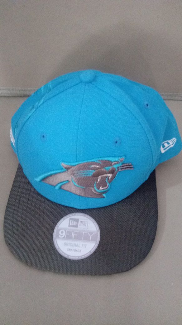 59a7967c6e2b51 North Carolina Panthers 5950 hat for Sale in Glendale, AZ - OfferUp