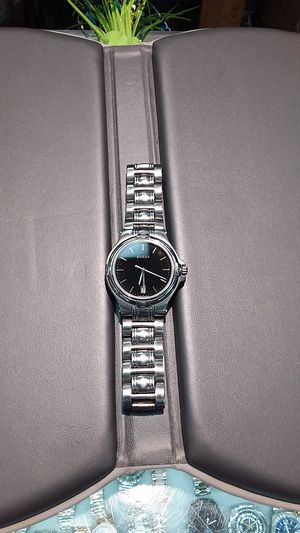 Photo Gucci Watch