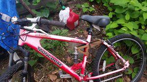 Fire sale = Mongoose bike fair condition for Sale in Fairfax, VA