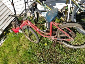 Photo Schwinn 26 inch girls bike