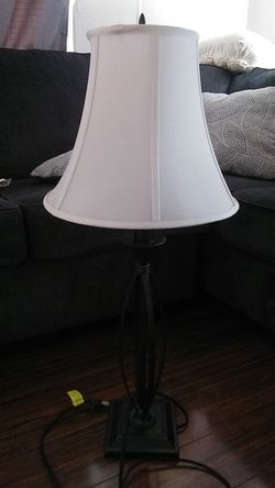 Nigth lamp. Thumbnail