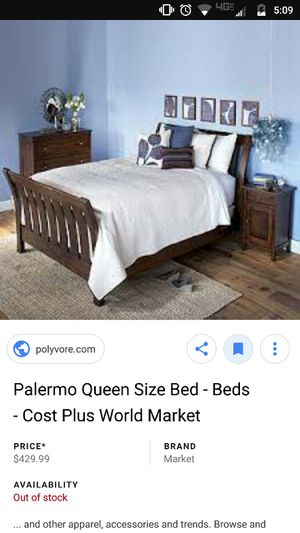 New and used Bed frames for sale in Phoenix, AZ - OfferUp