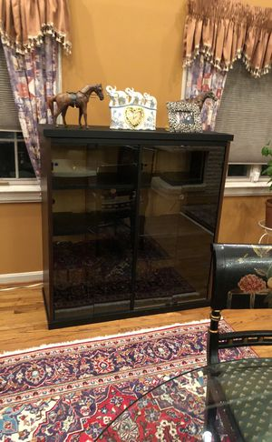 Wood entertainment center for Sale in Laytonsville, MD