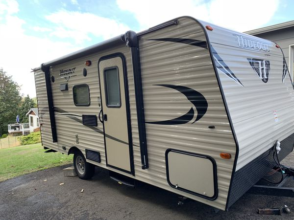 Travel Trailer Year Cycle